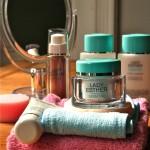 Intens workshops huidverzorging seizoenen