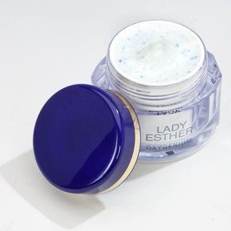 Oxygenium Cream 30 ml (dag/nachtcrème)