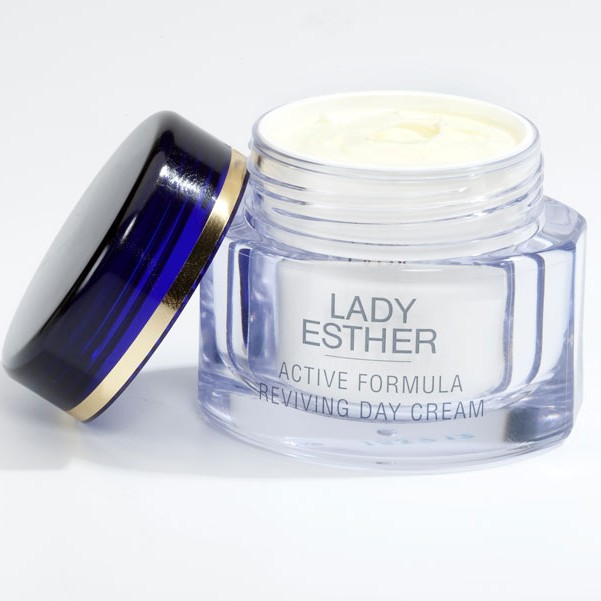 Active Formula Reviving Day Cream