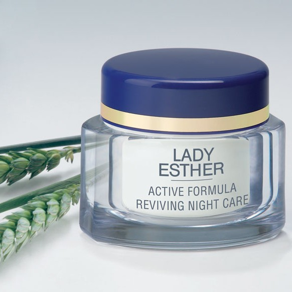 Active Formula Reviving Night Cream
