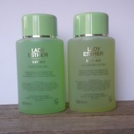 Silky Cleansing Lotion (anti-acne)