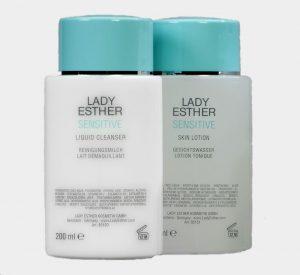 Sensitive Skin Lotion