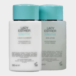 Sensitive Skin Lotion