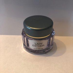 Q10 Cream