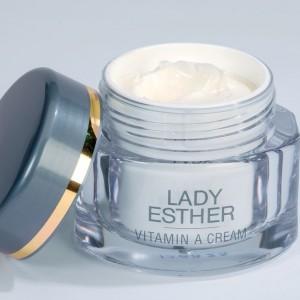 Vitamine A Cream 30 cc (voor man, vrouw, kind)