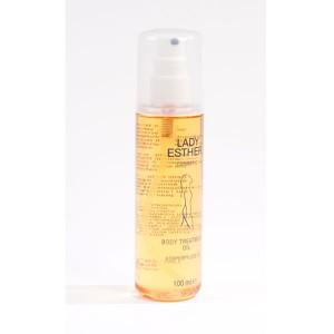 Body Treatment Oil (spray)