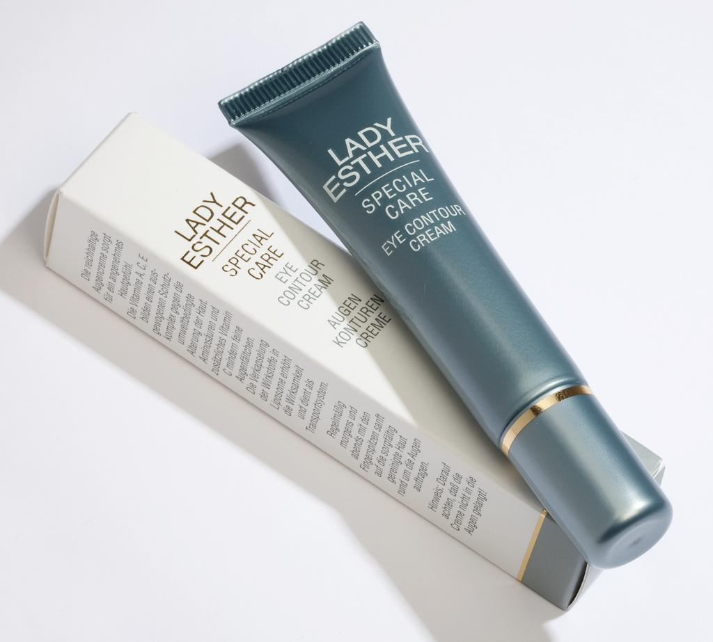 Eye Contour Cream (anti-aging)