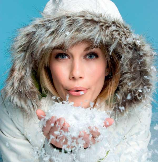 Help uw huid de winter door met de Lady Esther Vitamine A producten