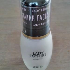 lady esther caviar facial fluid