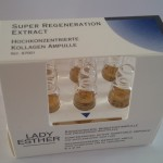 Super Regeneration Extract (collageen) ampullen
