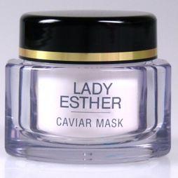 Caviar Mask