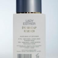 Eye Make-up Remover Fluid (niet vet)