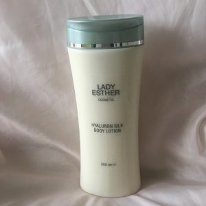 Hyaluron Silk Body Lotion