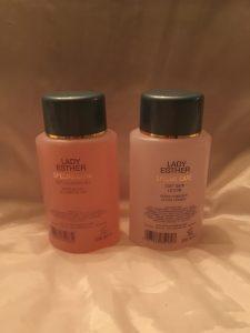 Soft Skin Lotion