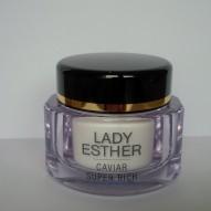 Caviar Super Rich (dag- en nachtcrème)