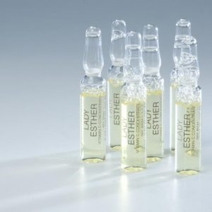 Vitamine C Concentrate - 3x2ml