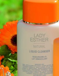 Natural liquid cleanser