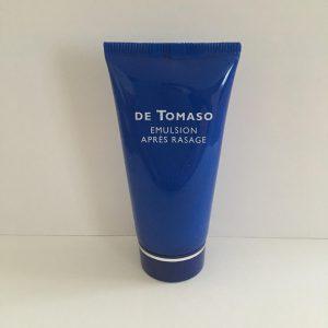 De Tomaso Emulsion Après Rasage (30ml)