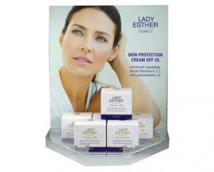 Skin Protection Cream SPF25