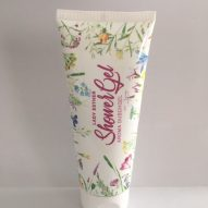 Lady Esther Aroma Shower Gel