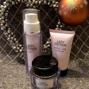 Caviar Set -December Actie