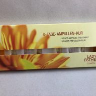 Ampullenkuur veeleisende huid (8x2ml)