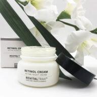 RevitalTrax Retinol Night Cream