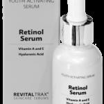 RevitalTrax Retinol Serum
