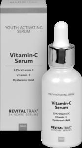 RevitalTrax Vitamine C Serum